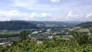 Regensberg - Brugg