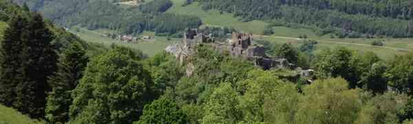 Hauenstein - Balsthal